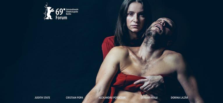 Film românesc nominalizat pentru Cel mai bun debut la Berlinala 2019