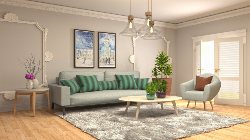 Cum să îți sporești confortul în casă: 3 metode la îndemâna oricui