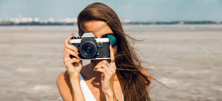 5 modele de camere foto și camere video pentru cele mai frumoase pictoriale