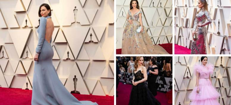 Gala Premiilor Oscar 2019: Top 25 cele mai frumoase rochii
