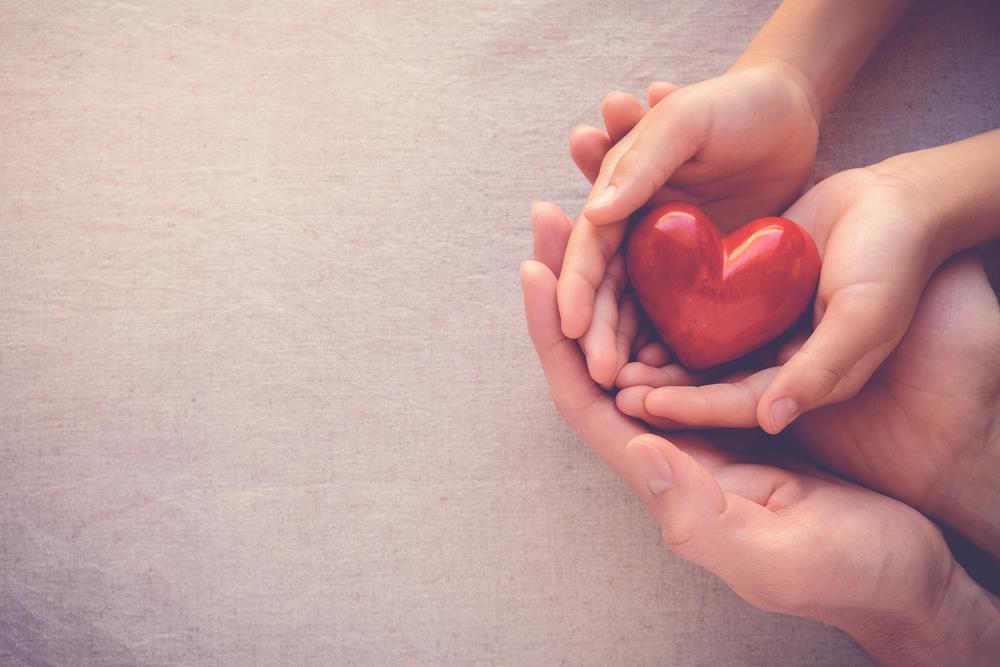 Inimi tinere: Educație sentimentală pentru copii și adolescenți
