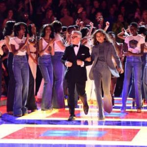 Tommy Hilfinger prezinta spectacolul de moda TommyNow Primavara 2019 in Paris