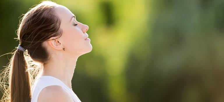 Exercițiul de Mindfulness 5-4-3-2-1 care te scapă de ANXIETATE!