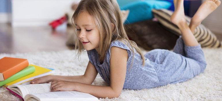 Top 6 cărți pentru copii scrise de autori români