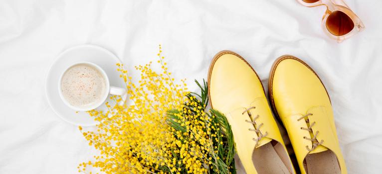 Încălțăminte de primăvară: modele de pantofi și mocasini