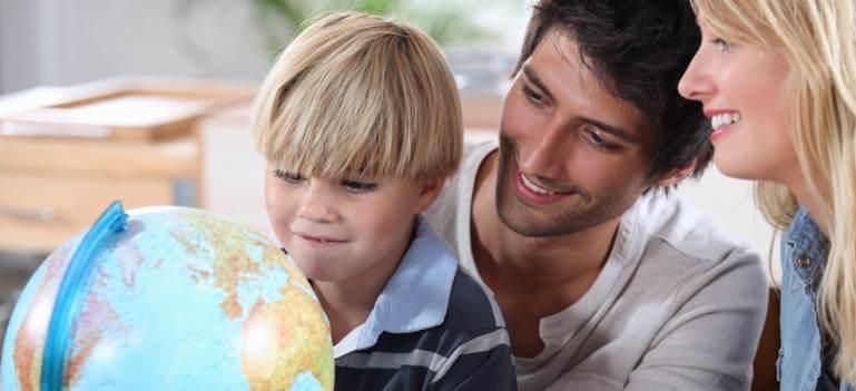 Dragă părinte, NU UITA: Ai un rol extraordinar în educația propriului copil! Scrisoarea unui profesor pentru toți părinții