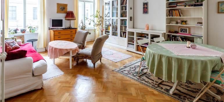 Închirierea unui apartament - mobilat, nemobilat sau mobilat parțial?