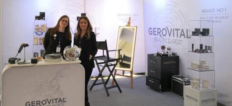 Farmec e partener la 2 evenimente europene desfășurate în Cluj-Napoca