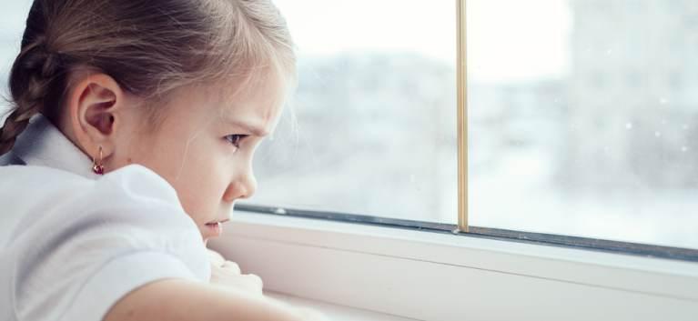 Cum ajuti un copil sa isi depaseasca anxietatea