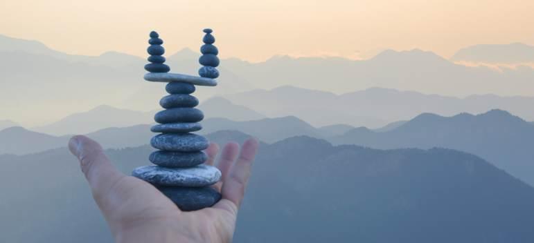 Raiul și iadul - o povestire zen cu un mesaj puternic