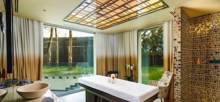 ANA Hotels SPA Collection inaugurează centrul ANA Wellness & SPAdin cadrul Hotelului Crowne Plaza Bucharest