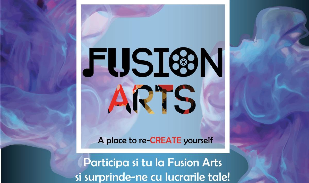 OPEN CALL pentru artisti la Fusion Arts Expo 2019