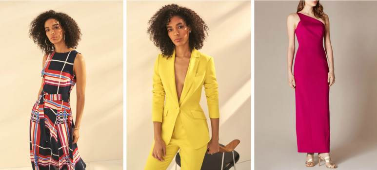 Reguli vestimentare pentru evenimentele de vară: Ce fel de ținute de damă alegi în funcție de dress code