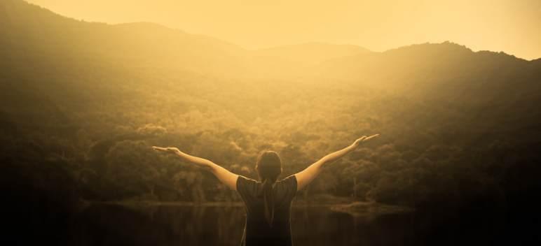 Cele 7 Legi spirituale ale săptămânii care activează Legea Atracției