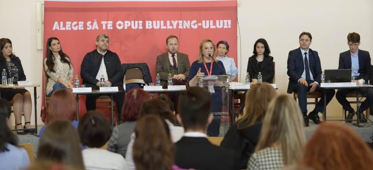 Bullying-ul - un fenomen cu efecte psihologice devastatoare pentru cei implicați