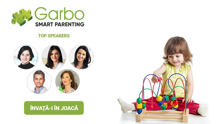 Smart Parenting: Joaca, metoda alternativă de educare