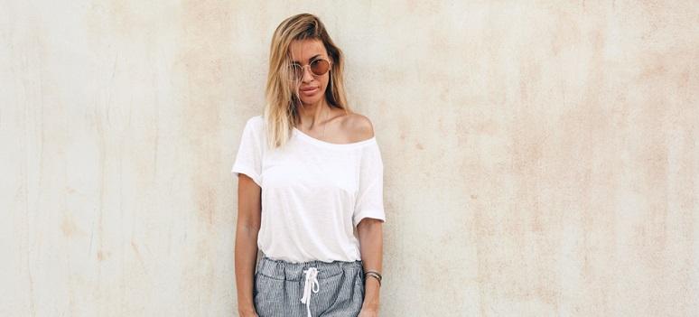 Schimbă-ți garderoba: reduceri de mai la tricouri de firmă!