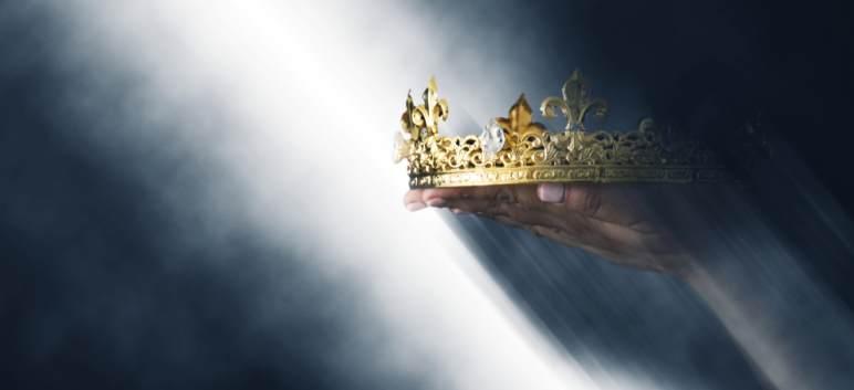 Rugăciunea unei regine