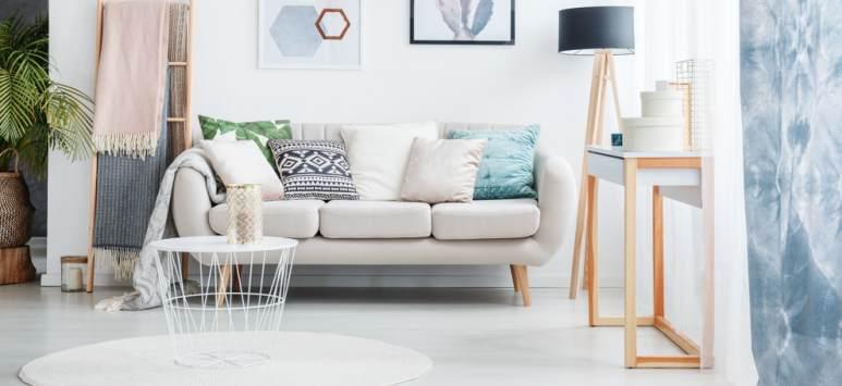 10 decorațiuni interioare pentru casa perfectă