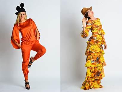 Cum să fii TU în modă. Trucuri de designer