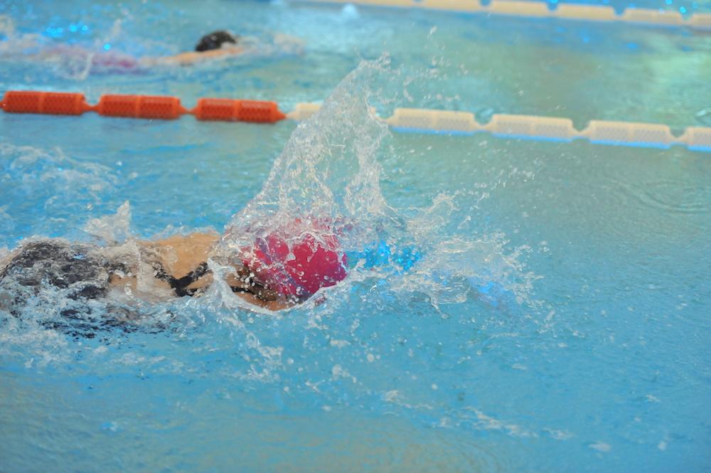 """Concursul de înot """"Micul Delfin"""" by Baby Spa a ajuns la ediția a IX-a"""
