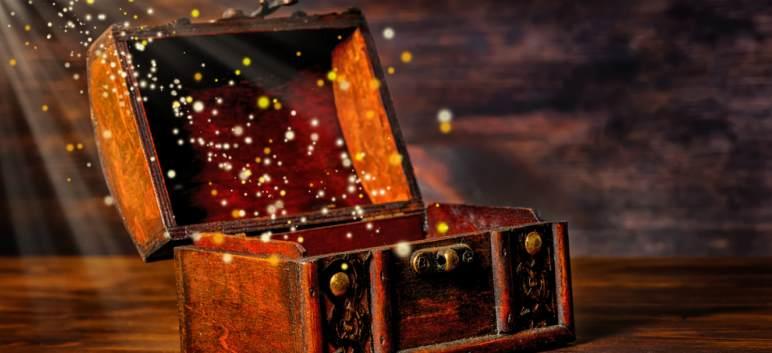 MISTERUL REGELUI SOLOMON - aurul din suflet: Când nu ne urmăm talentul, ne negăm pe noi înșine