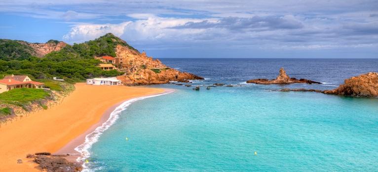 Top 6 plaje atractive din Europa, dar mai putin aglomerate
