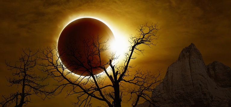 2 iulie - MAREA ECLIPSA, singura Eclipsa Totala de Soare a anului: Karma buna se intoarce la noi!