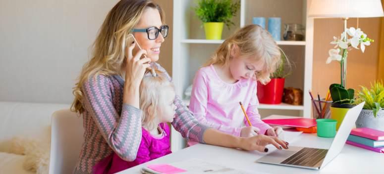 7 sfaturi utile de la #Mamprenoare: Cum poți găsi echilibrul între muncă și familie?