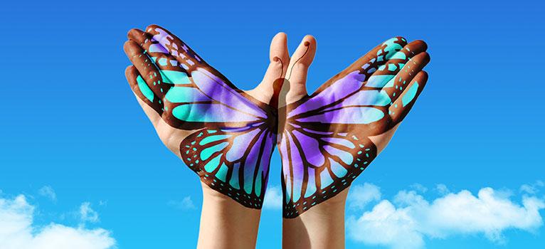 O semantică a transformării. Cum să devenim experți în ARTA SCHIMBĂRII