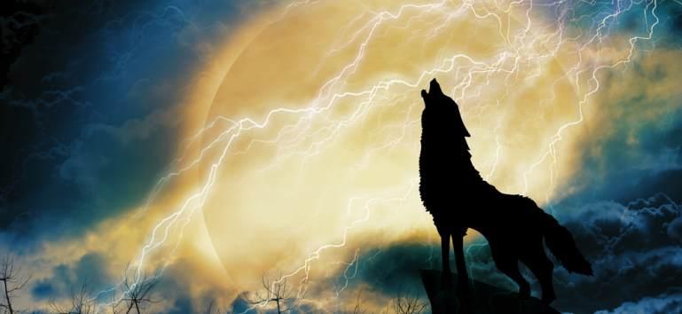 17 IULIE - Luna Plina a Fulgerelor (emotionale) ne retrezeste sufletul si dorinta de viata!