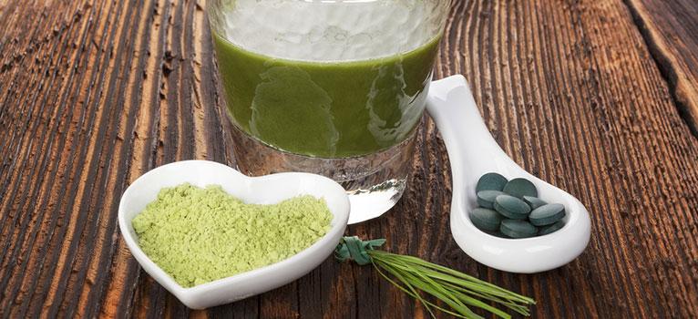 Chlorella: alga bogată în B12, cu puteri vindecătoare