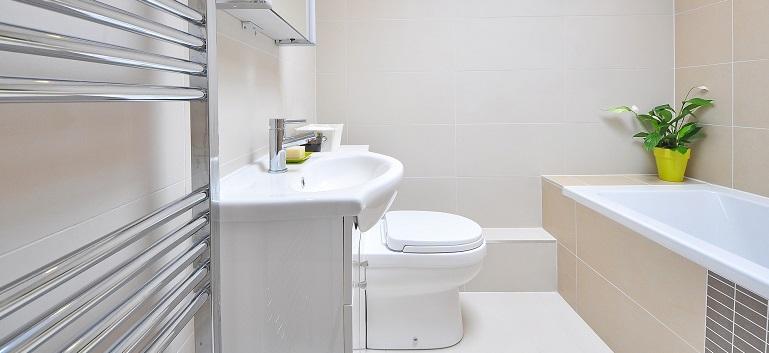 Cum să-ți renovezi baia dacă nu ai foarte mult spațiu la dispoziție