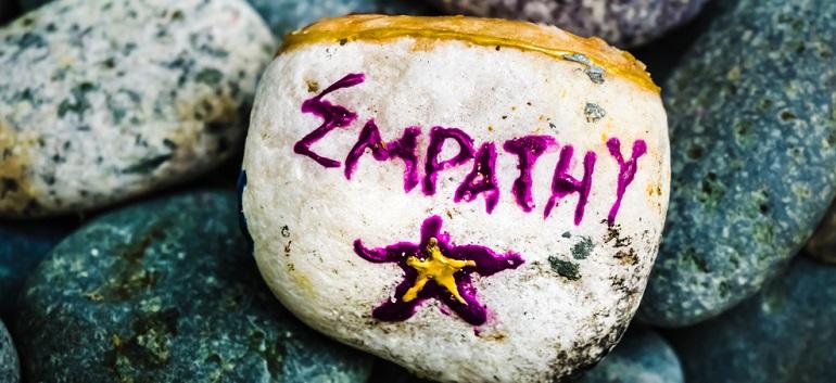 Cultivă empatia dacă dorești să creezi relații profunde