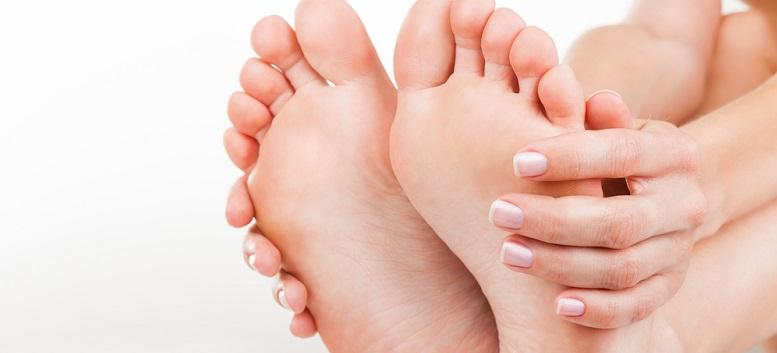 Infecții micotice la nivelul piciorului - cauze și metode de prevenție