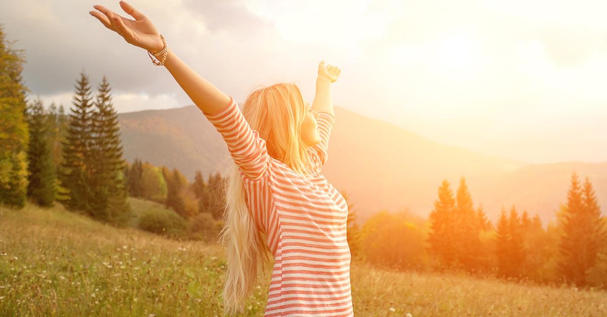 Cele 6 'droguri' ale fericirii: sfaturi practice pentru echilibrul interior