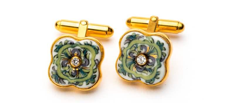 Wagner Arte lansează noua colecţie de bijuterii 'Byzantium' semnată Ana Wagner