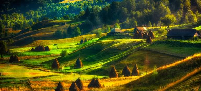 Analiză: Cele mai ieftine destinații din România în toamna 2019