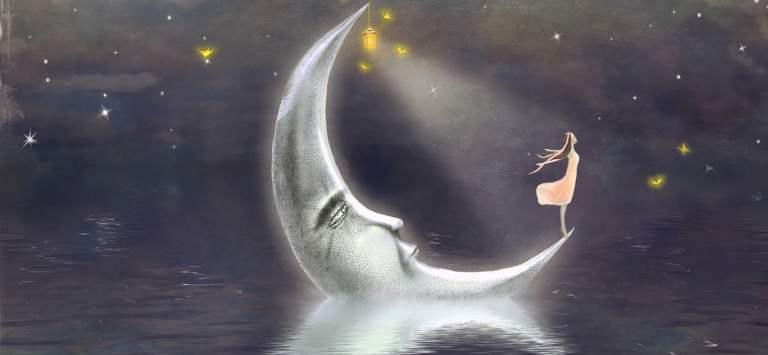 Luna Noua in Balanta 28 septembrie - urmeaza o perioada propice pentru iubire, reechilibrari karmice si schimbari