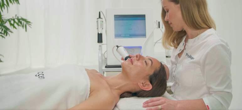 Balance, Illuminate și Revive – noile tratamente OxyGeneo