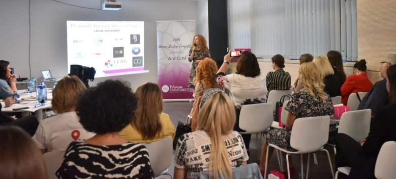 Nummo Kids - proiectul câștigător al semifinalei Women Startup Competition Europe