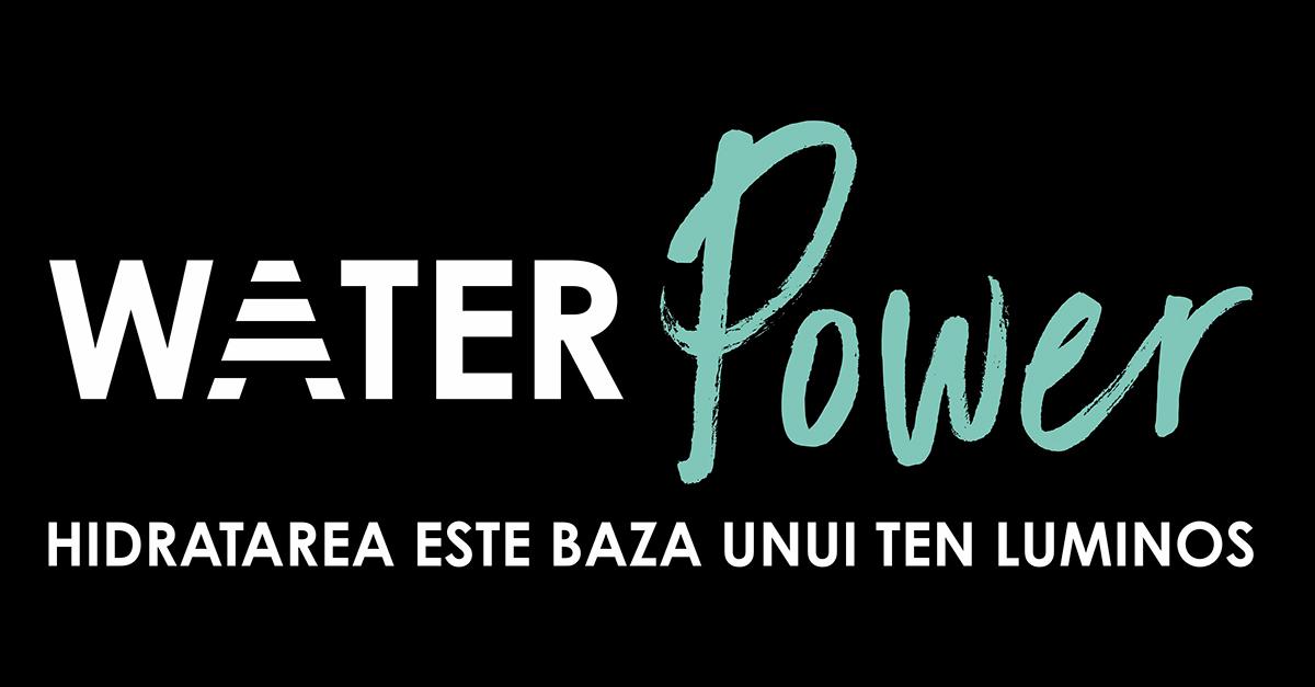 Hidratarea este baza unui ten luminos! Urmărește Caravana WATER POWER by SEPHORA prin țară!