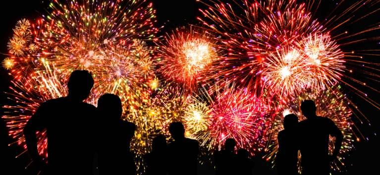 Revelion 2020: Top 7 locuri ale lumii unde poti trai o experienta memorabila daca iti plac artificiile