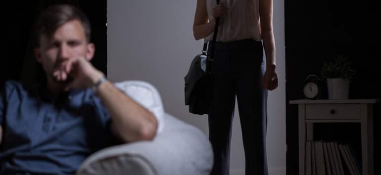 Jurnalul unei femei aflate intr-o relatie toxica