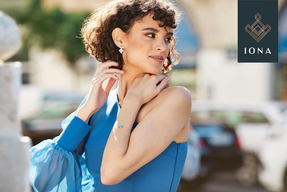 Brandul românesc de bijuterii din aur IONA anunță o premieră în producția bijuteriilor fine din România