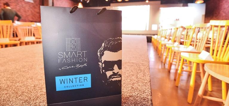 Cătălin Botezatu extinde parteneriatul cu Kaufland și lansează colecția de iarnă Smart Fashion Winter
