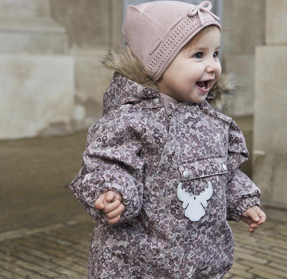 Indiferent de vreme, iesim la plimbare cu copiii!