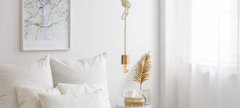 7 decorațiuni de dormitor pentru o ambianță ca-n povești
