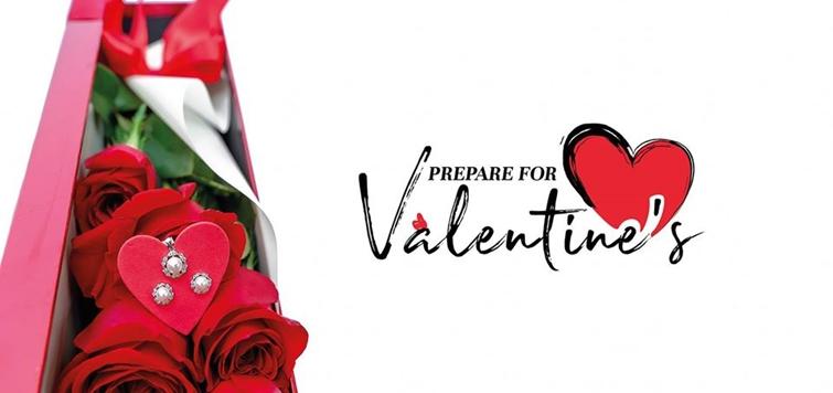 Băiatul cu Flori te invită la cel mai frumos concurs de Valentine's Day!