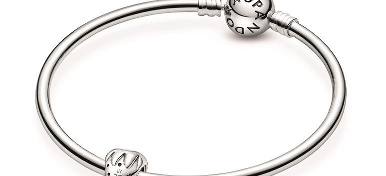 Atât de dulce - Primul talisman aniversar Pandora